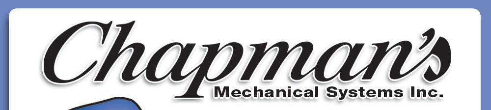 Chapmans Mechanical Systems